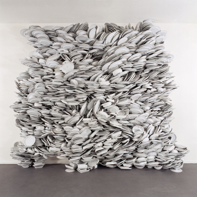 Stacked Sculpture by Zeger Reyers